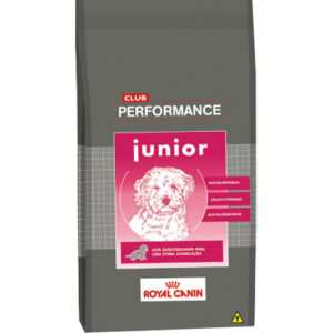 ROYAL CANIN PERFORMANCE JUNIOR 15KG
